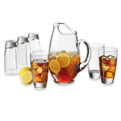 Libbey® Classic 7-Piece Drinkware Set