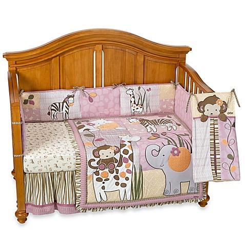 Cocalo Baby Jacana  Piece Crib Bedding Set
