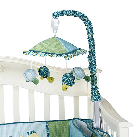 CoCaLo Baby® Turtle Reef Musical Mobile