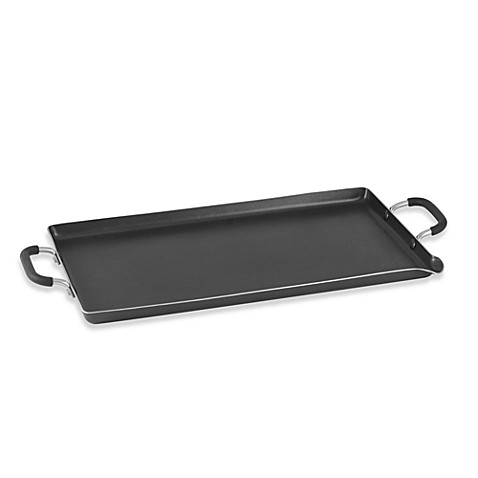 Invitations® Double Burner Griddle by Tabletops Unlimited®