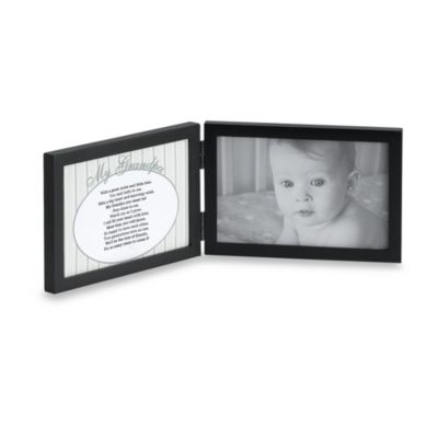My Grandpa 4-Inch x 6-Inch Photo Frame