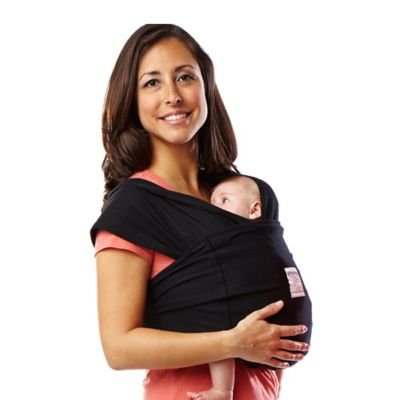 Dryer Safe Baby Carrier