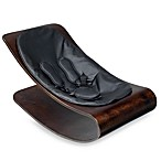 bloom® Coco™ Stylewood™ Baby Lounger in Midnight Black