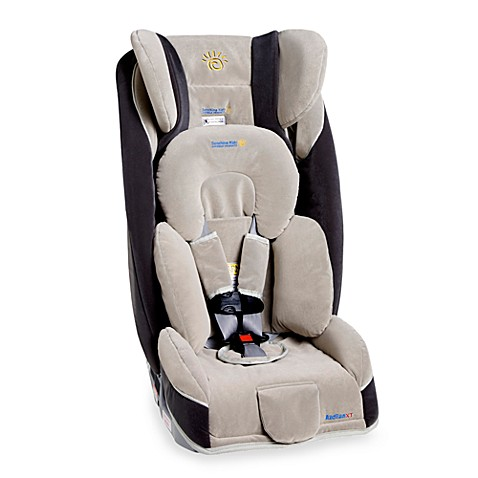 radian xt car seat in nassau light gray by sunshine kids bed bath beyond. Black Bedroom Furniture Sets. Home Design Ideas