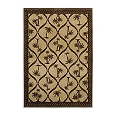 Tommy Bahama Onion Palm Rug