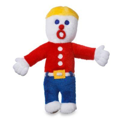 Mr. Bill® Plush Pet Toy