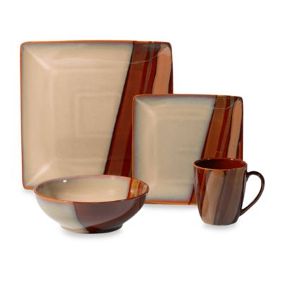 Dinnerware Earthenware