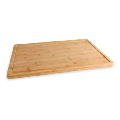 Totally Bamboo 14-Inch L x 20-Inch W Cutting Board