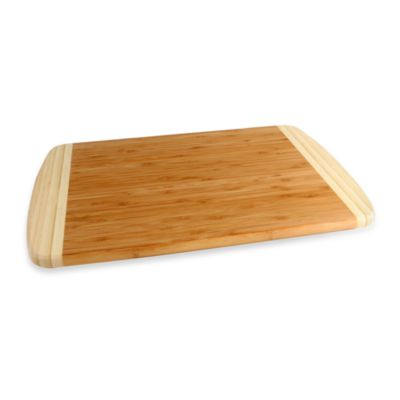 Totally Bamboo 12-Inch L x 18-Inch W Cutting Board