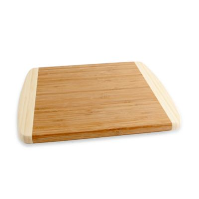 Totally Bamboo 11 1/2-Inch L x 13-Inch W Cutting Board