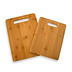 Core Bamboo™ Totally Bamboo Cutting Boards (Set of 2)