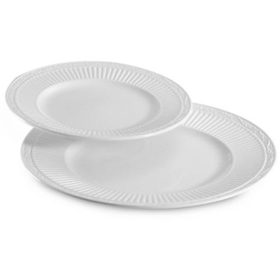 Italian Countryside Dinner Plate