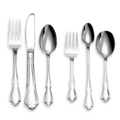 Buy Oneida 18 10 Flatware from Bed Bath & Beyond