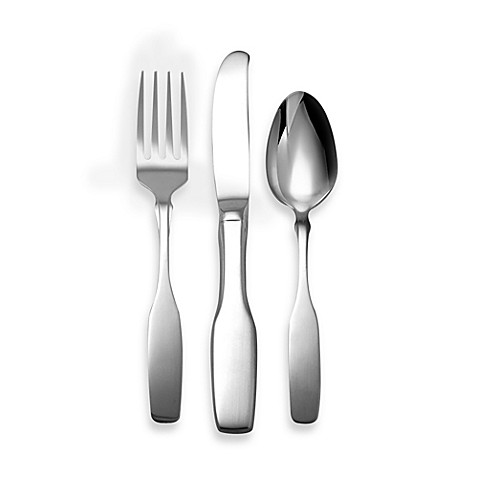 Oneida® Paul Revere 3-Piece Children's Flatware Set