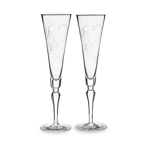 Champagne Glasses Bed Bath And Beyond
