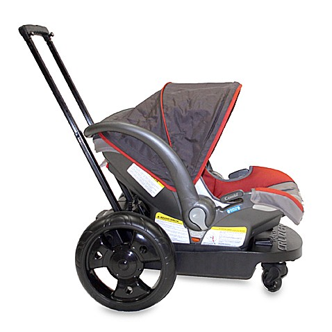 Go-Go Babyz Infant Cruizer AT