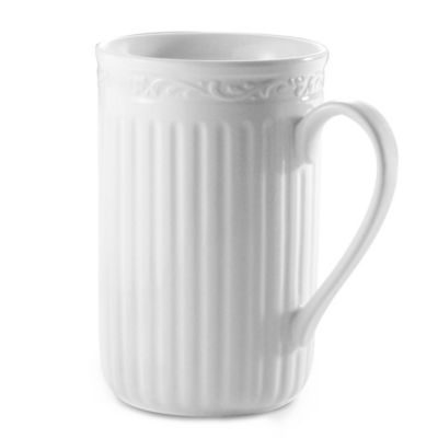 Mikasa® Italian Countryside Cappuccino Mug