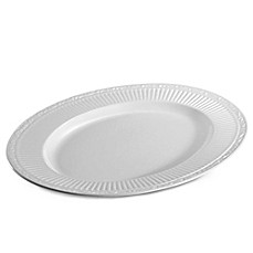 Mikasa® Italian Countryside 15-Inch Oval Platter