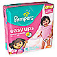 Pampers® Easy Ups® 23-Count Size 5 Trainers for Girls
