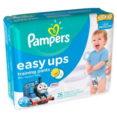 Pampers® Easy Ups® Boys