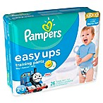 Pampers® Easy Ups® Size 4 26-Count Trainers for Boys