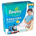 Pampers® Easy Ups® 23-Count Size 5 Trainers for Boys