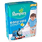 Pampers® Easy Ups® Size 6 19-Count Trainers for Boys