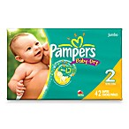 Pampers® Baby Dry™ 42-Count Size 2 Diapers