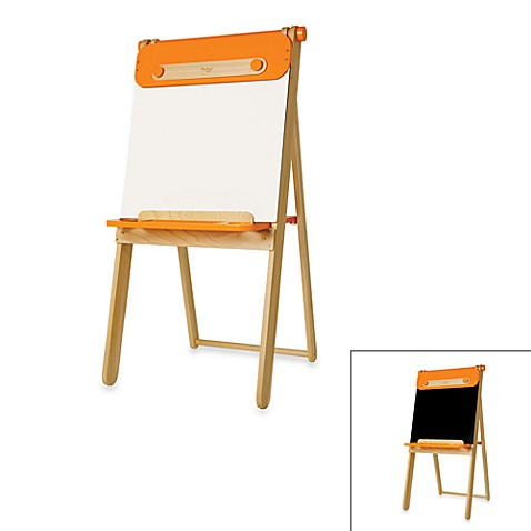 P'Kolino Orange Art Easel