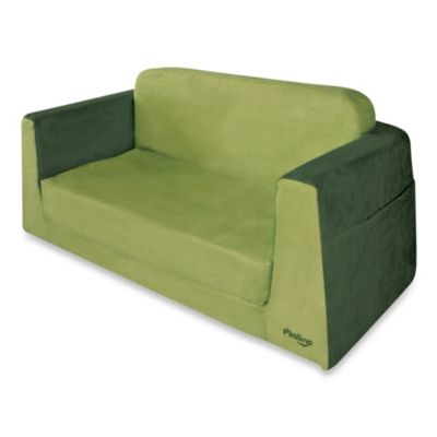 P'kolino® Little Reader Sofa in Green