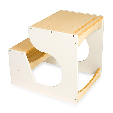 P'kolino® White Children's Desk