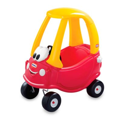 Outdoor Play > Little Tikes® Cozy Coupe® 30th Anniversary Edition