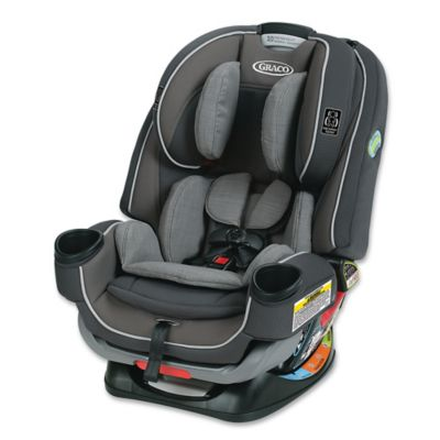 GracoR 4EverTM Extend2FitTM 4 In 1 Car Seat PassportTM
