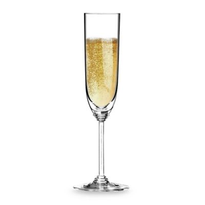 Riedel® Wine 8 1/8-Ounce Champagne Glasses (Set of 2)