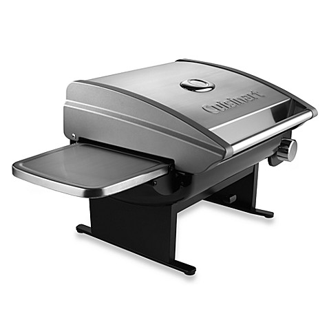 Cuisinart® Compact Gourmet Gas Grill