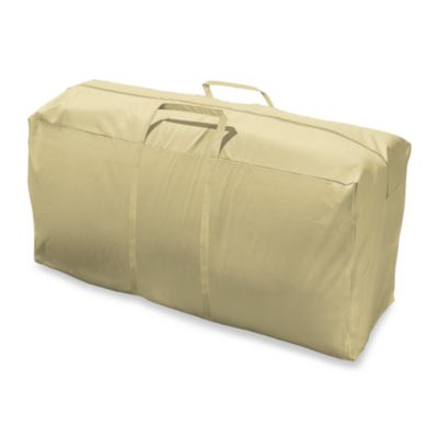 Outdoor Furniture Storage Covers