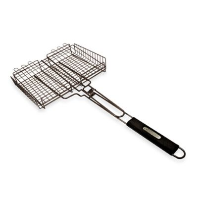 Dishwasher Safe Grilling Basket