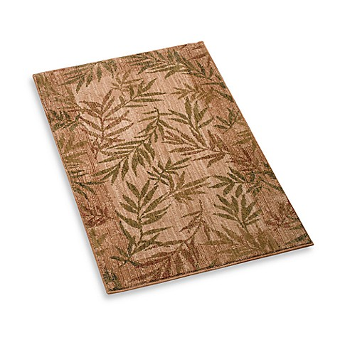 Tommy Bahama Frond Border Rugs