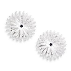 OXO Good Grips® Replacement Soap Squirting Palm Brush (Set of 2)