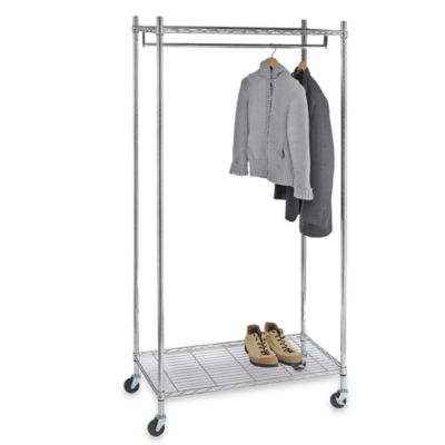 Commercial Grade Garment Rack