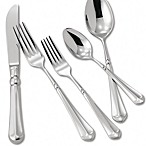French Countryside Flatware 5-Piece Place Setting