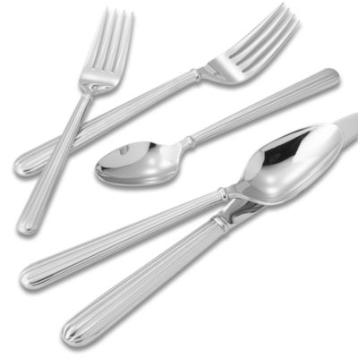 Italian Countryside Flatware 5-Piece Place Setting