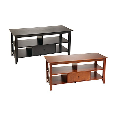 American Heritage Flat Panel TV Stand
