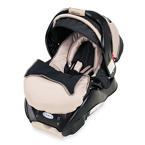 Graco® SnugRide® Platinum™ Infant Car Seat