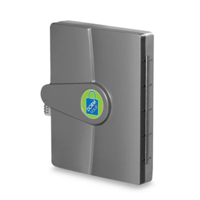 Dorm Vault™ Laptop Safe