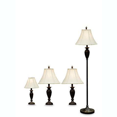french bronze 4 piece lamp set is not available for sale online. Black Bedroom Furniture Sets. Home Design Ideas