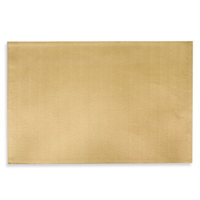 Windsor Placemat in Gold