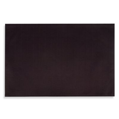 Windsor Placemat in Black