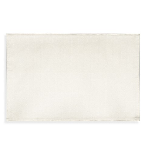 Windsor Placemat in White