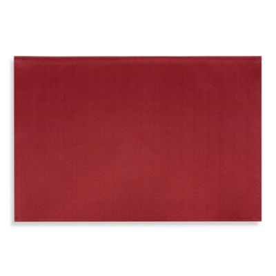 Windsor Placemat in Wine